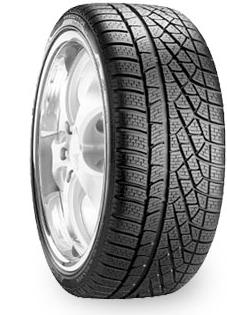 W240 SottoZero Tires