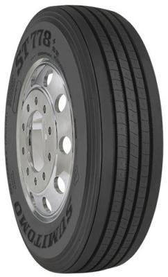 ST778+ SE Tires