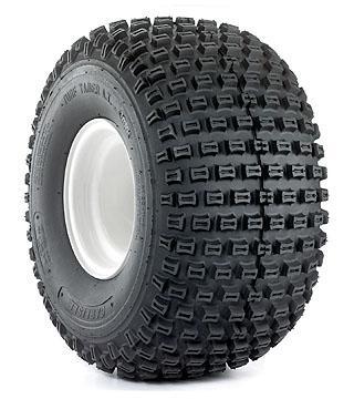 Turf Tamer Tires