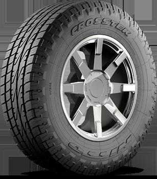 Crosstek Tires